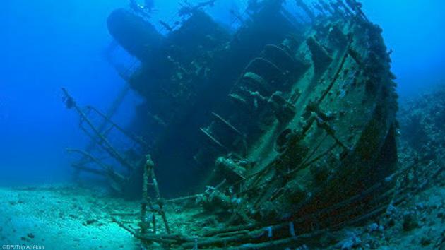 Séjours plongées et croisières en Egypte en mer Rouge
