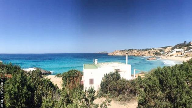 Séjour plongée à Ibiza aux Baléares