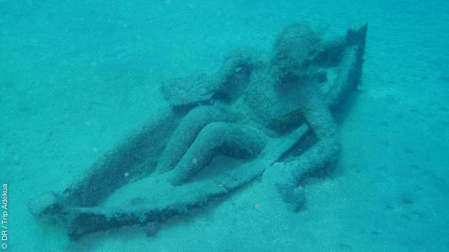 Séjour plongée à Lanzarote dans l'archipel des Canaries