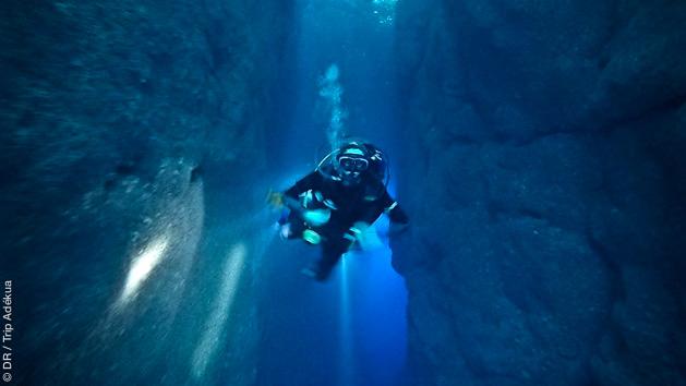 Séjour plongée à Malte en Méditérranée