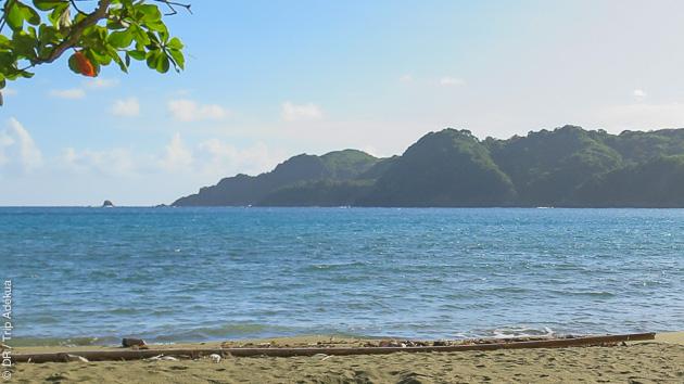 Séjour plongée à Tobago