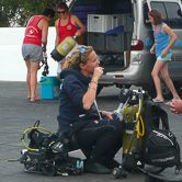Votre expert des voyages plongée à Lanzarote trip adékua