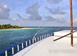 Votre croisière plongée aux Maldives à bord d'un bateau traditionnel tout confort - voyages adékua