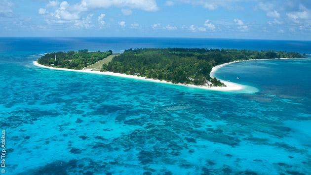 Profitez de cette croisière plongée pour découvrir les décors de rêve des Seychelles