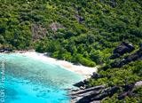 Deux itinéraires possibles pour cette magnifique croisière plongée aux Seychelles - voyages adékua