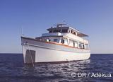 Votre croisière plongée à bord d'un navire réputé et de grand confort, au départ de Port Soudan au Soudan - voyages adékua