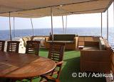 L'équipement de plongée sur votre bateau - voyages adékua