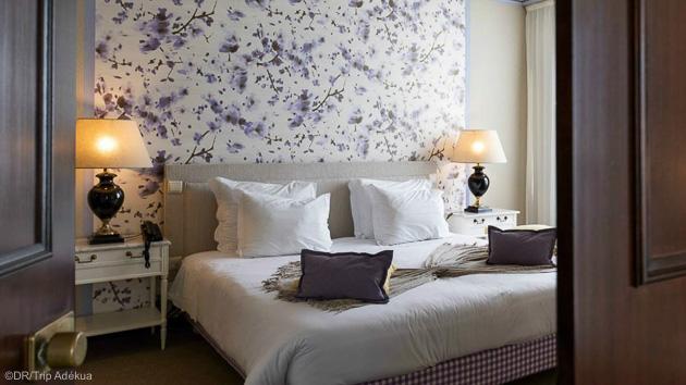 Hôtel tout confort et croisière pendant votre séjour plongée