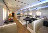 Un bateau moderne pour votre croisière en Mer de Sulu - voyages adékua