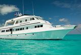Une croisière de 7 jours sur un luxueux bateau de plongée - voyages adékua