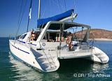 Votre croisière plongée au Mexique en Mer de Cortez sur un voilier intime et de grand confort - voyages adékua