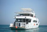 Un navire de grand standing pour une croisière plongée tout confort sur des fonds préservés - voyages adékua