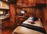 Pour votre croisière plongée aux Fidji, le luxe est notre minimum - voyages adékua