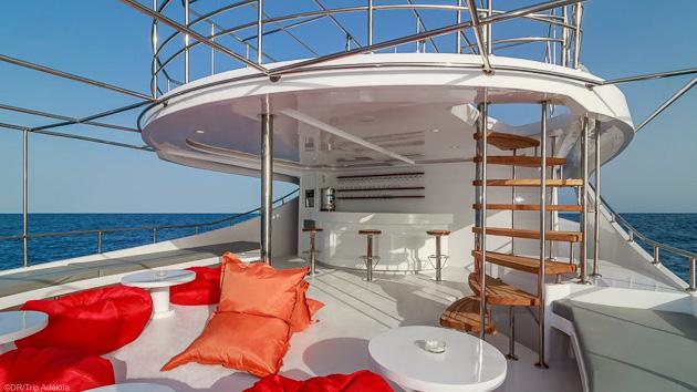 Une croisière plongée de rêve en mer Rouge sur le récif St-John