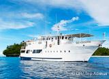 Au départ de Cebu aux Philippines, votre croisière plongée à bord d'un bateau de grand standing - voyages adékua
