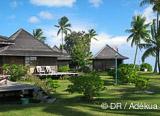 Jours 3 à 6 : Bora Bora, un décor de carte postale et des plongées superbes - voyages adékua