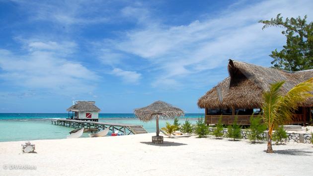 Profitez d'une plage de rêve après vos plongées à Tikehau