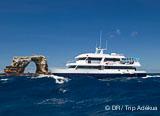 Un yacht grand confort pour la plus belle croisière plongée dans votre vie de plongeur - voyages adékua