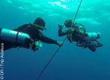 Notre club francophone de plongée à Gran Canaria pour votre stage Nitrox/profond  - voyages adékua