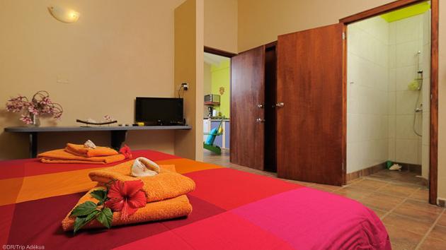 Votre séjour plongée à Bonaire en guest house avec 10 plongées