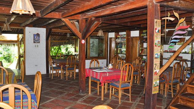 Profitez du confort de vos hôtels pendant votre séjour en Equateur