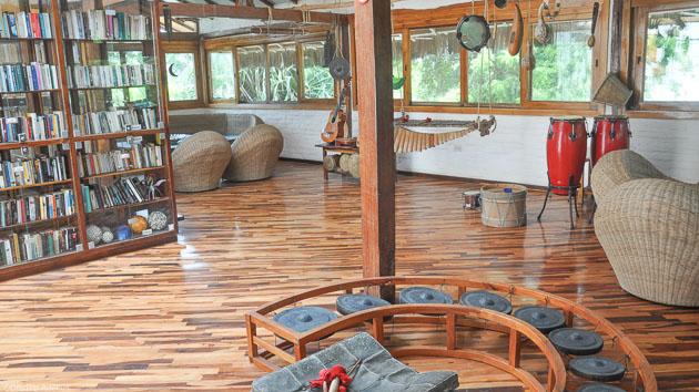 Votre hébergement authentique et tout confort en Equateur
