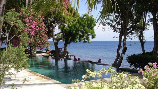 Un séjour version safari plongée dans des hôtels de charme entre Bali, Nusa Penida et Nusa Lembongan