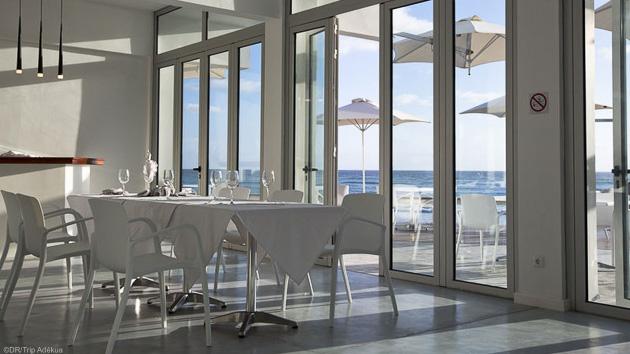 Savourez la quiétude de votre hôtel 3 étoiles à Tofo au Mozambique