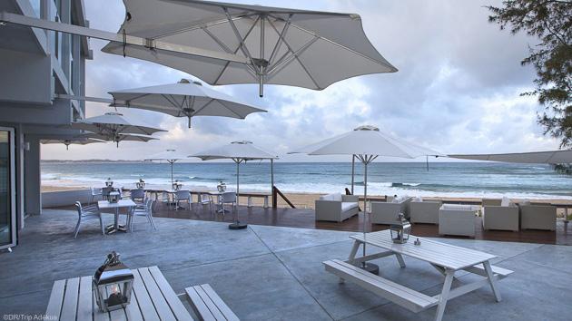 Un hôtel 3 étoiles idéalement situé pour votre séjour plongée au Mozambique