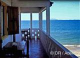 Un séjour en hôtel de charme, les pieds dans l'eau à Nosy Be - voyages adékua
