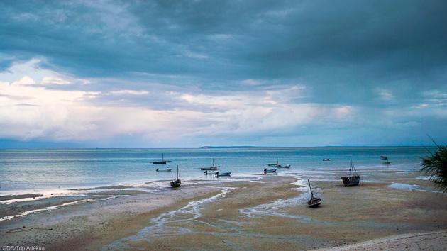 Votre séjour plongée unique au Mozambique