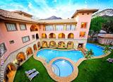 Des resorts de grand standing, idéalement situés pour la plongée - voyages adékua