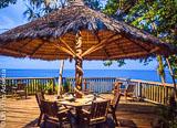 Des vacances plongée de 14 nuits en hôtel entre Tawali et Tufi - voyages adékua