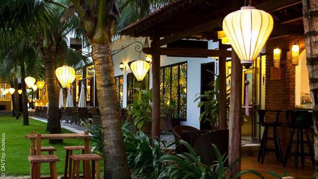votre hotel à Hoi An pour votre séjour plongée