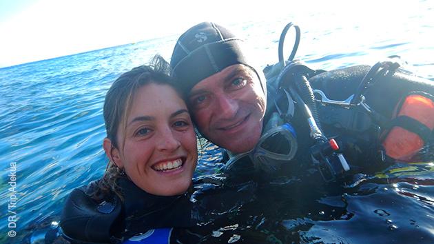 Un séjour plongée avec un super guide qui vous fera découvrir les meilleurs spots autour de Gran Canaria, épaves et richesses sous marines !