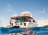 A la découverte des plus beaux sites de plongée des Seychelles - voyages adékua