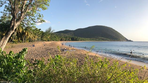 Un séjour inoubliable en Guadeloupe, dans les Caraïbes
