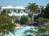 Vos vacances plongée à Lanzarote en toute autonomie grâce à une formule en appartement - voyages adékua