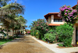 Votre studio sur la plage en appart-hôtel 4 étoiles pour vos vacances plongée - voyages adékua