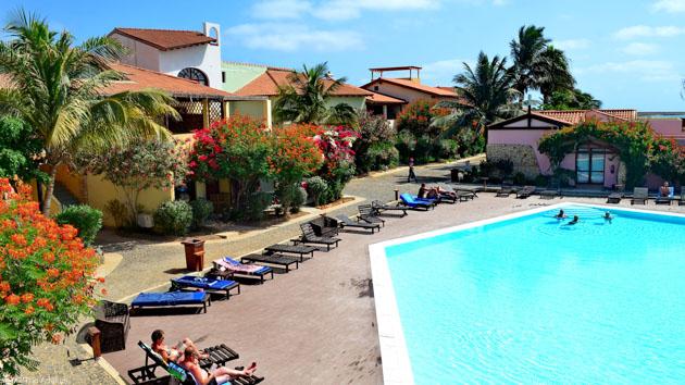 venez profiter d'un séjour plongée de rêve au Cap Vert