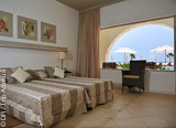 Votre hôtel luxe 4**** face à une magnifique plage à Sal au Cap Vert - voyages adékua