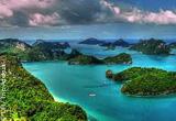 Un séjour plongée, sport et découverte entre Koh Phangan et Koh Tao - voyages adékua