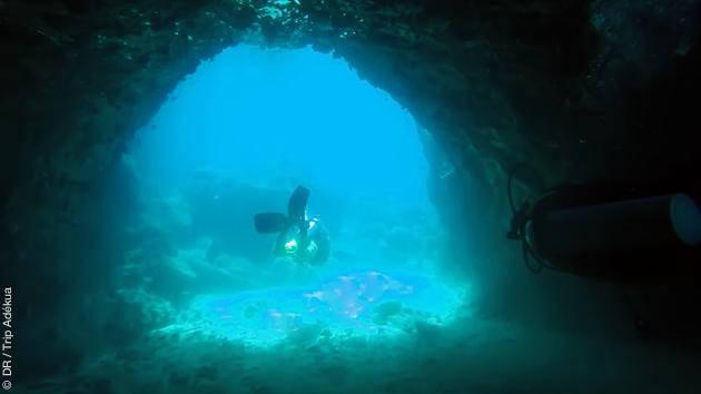 12 plongées de rêve dans le Golf de Thaïlande