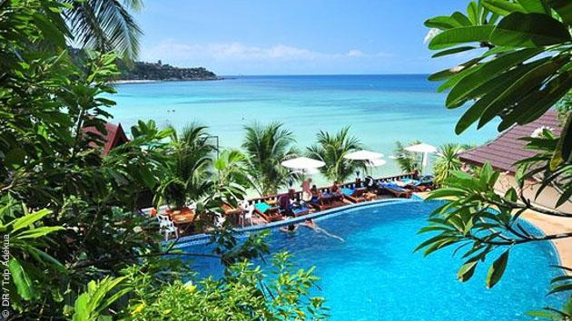 Des vacances plongée inoubliables en Thaïlande