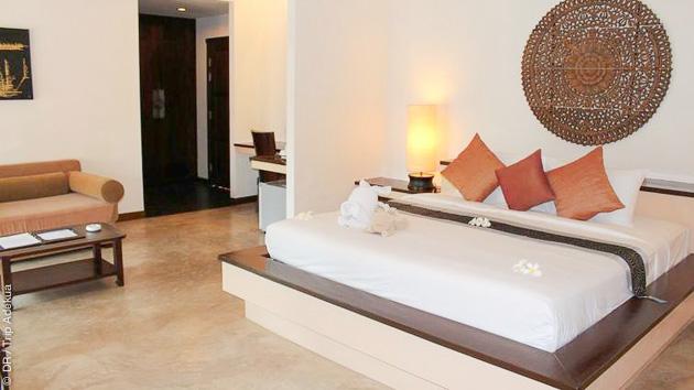 Des hôtels parfaits pour vous reposer après les plongées