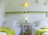 5 nuits en hôtel tout confort près du centre de plongée - voyages adékua