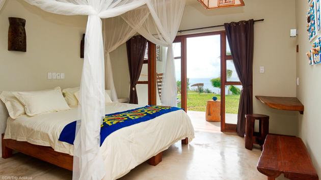 Votre hébergement tout confort pour un séjour de rêve au Mozambique