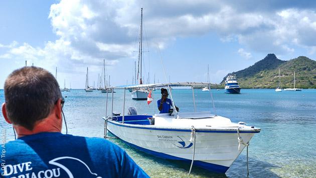 Un séjour plongée idéal pour des vacances inoubliables aux Caraïbes