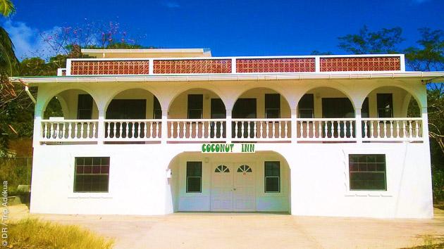 Votre hébergement tout confort pour un séjour de rêve aux Caraïbes