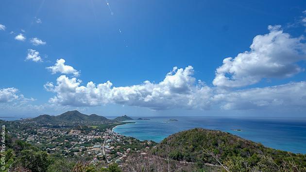 Un séjour plongée de rêves aux Grenadines